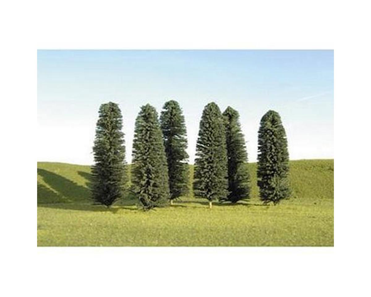 "Bachmann Scenescapes  Cedar Trees, 3-4"" (36)"