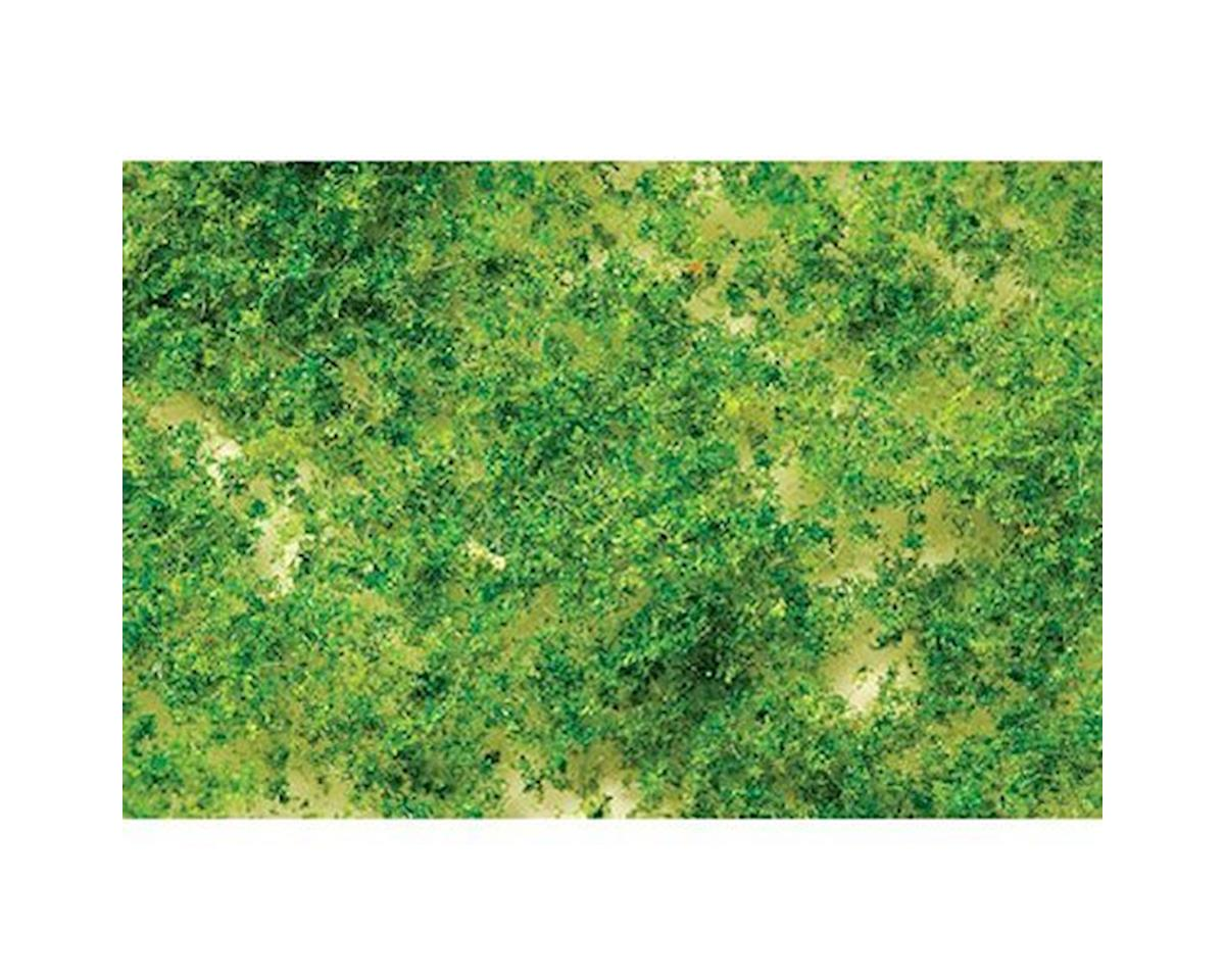 Bachmann Medium Foliage, Light Green