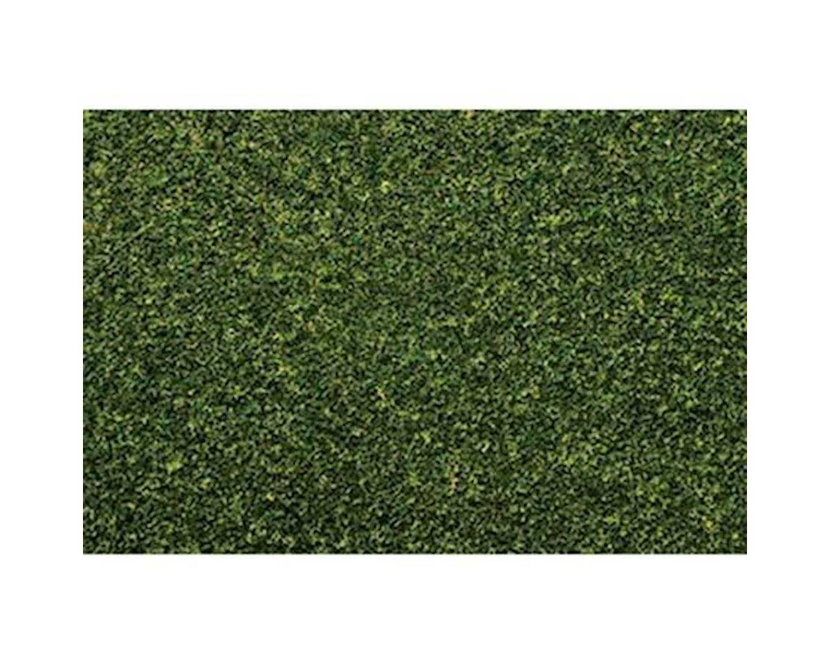 "Bachmann Scenescapes 100"" x 50"" Grass Mat, Meadow"