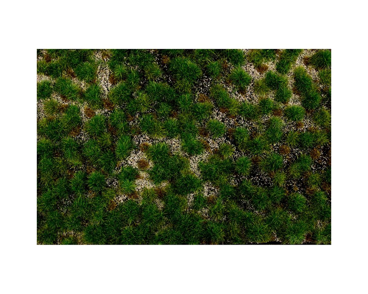 "Bachmann SceneScapes Western Range Tufted Grass Mat (Gold) (11.75""x 7.5"")"