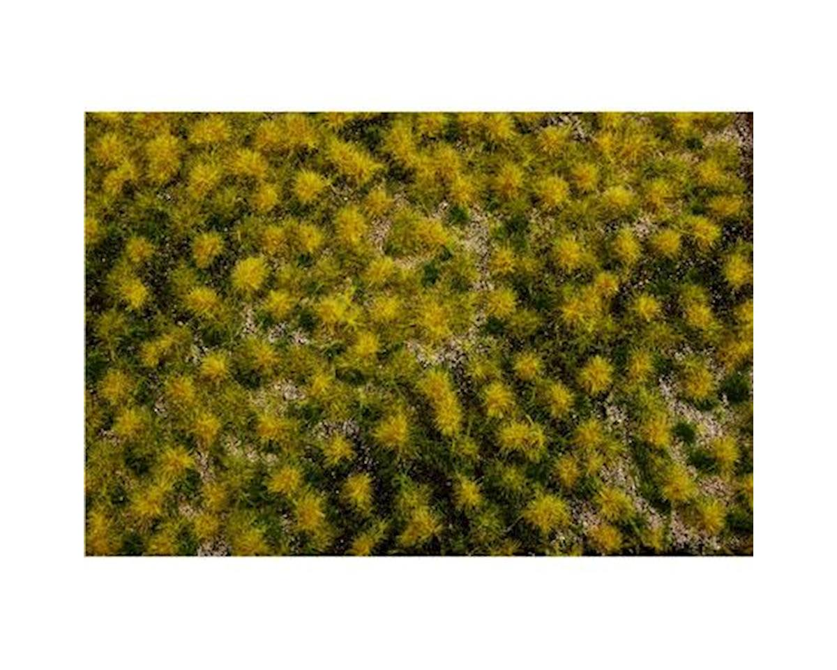 "11.75"" x 7.5"" Tufted Grass Mat, Dry Grass by Bachmann"