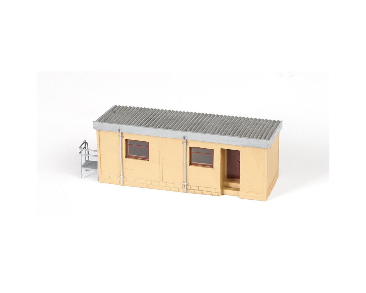 Bachmann HO Scenescapes, Portable Office