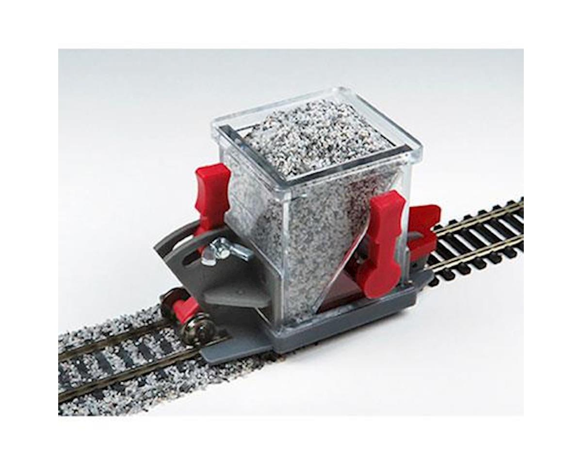 Bachmann HO Ballast Spreader w/Shutoff & Height Adjustment