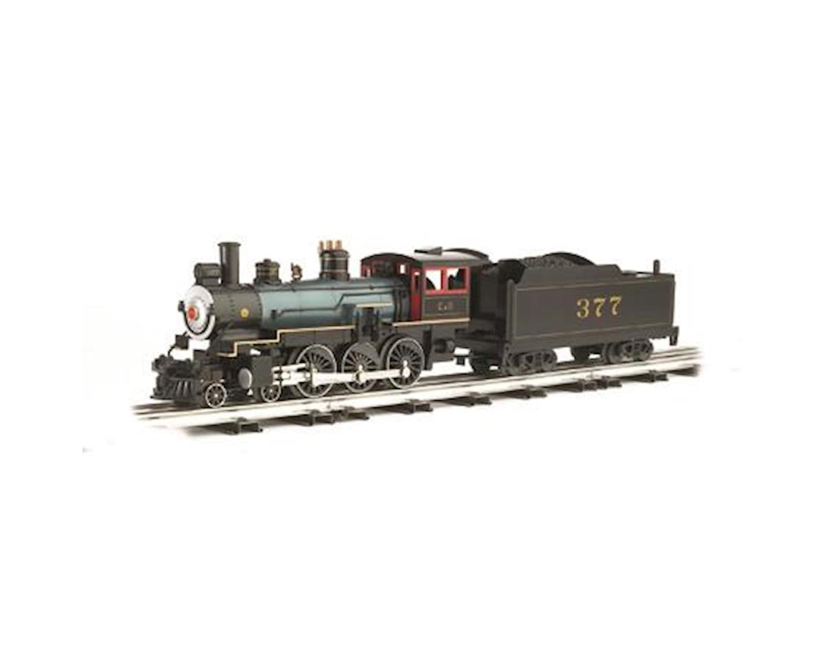 Bachmann O-27 Williams 4-6-0, C&O
