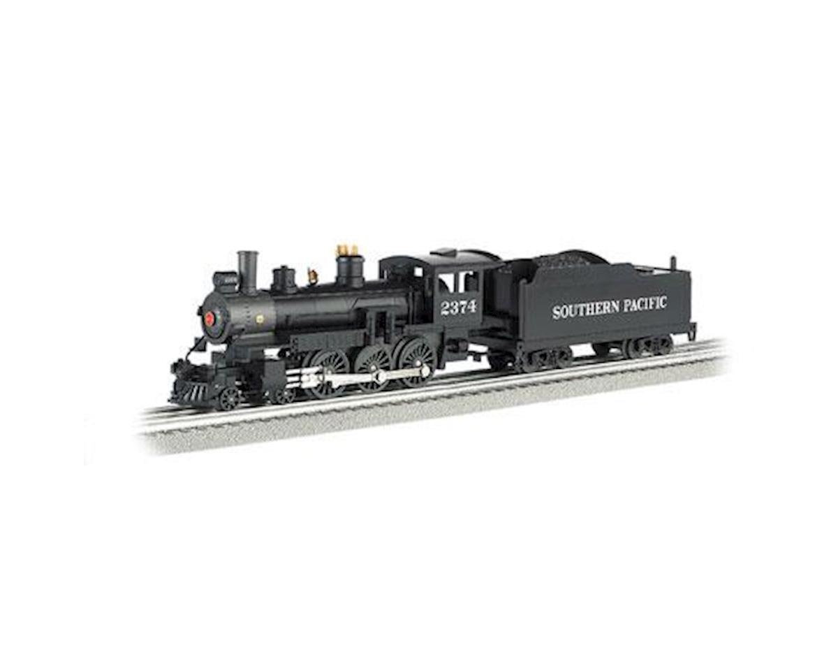 Bachmann O-27 Williams 4-6-0, SP