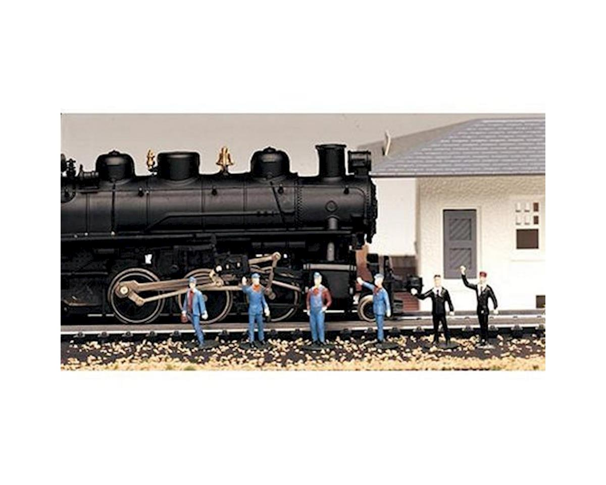 Bachmann HO Train Crew