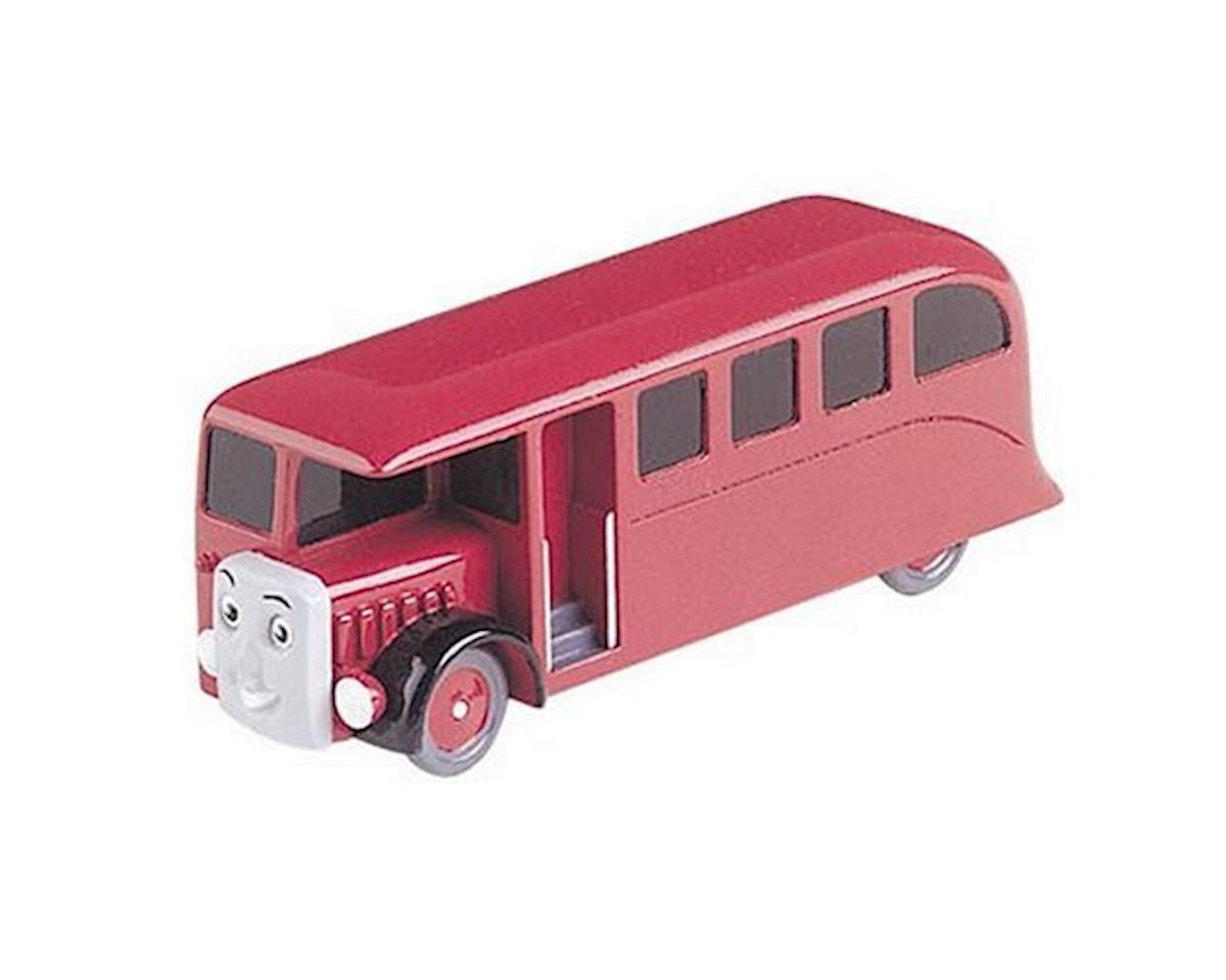 HO Bertie the Bus by Bachmann