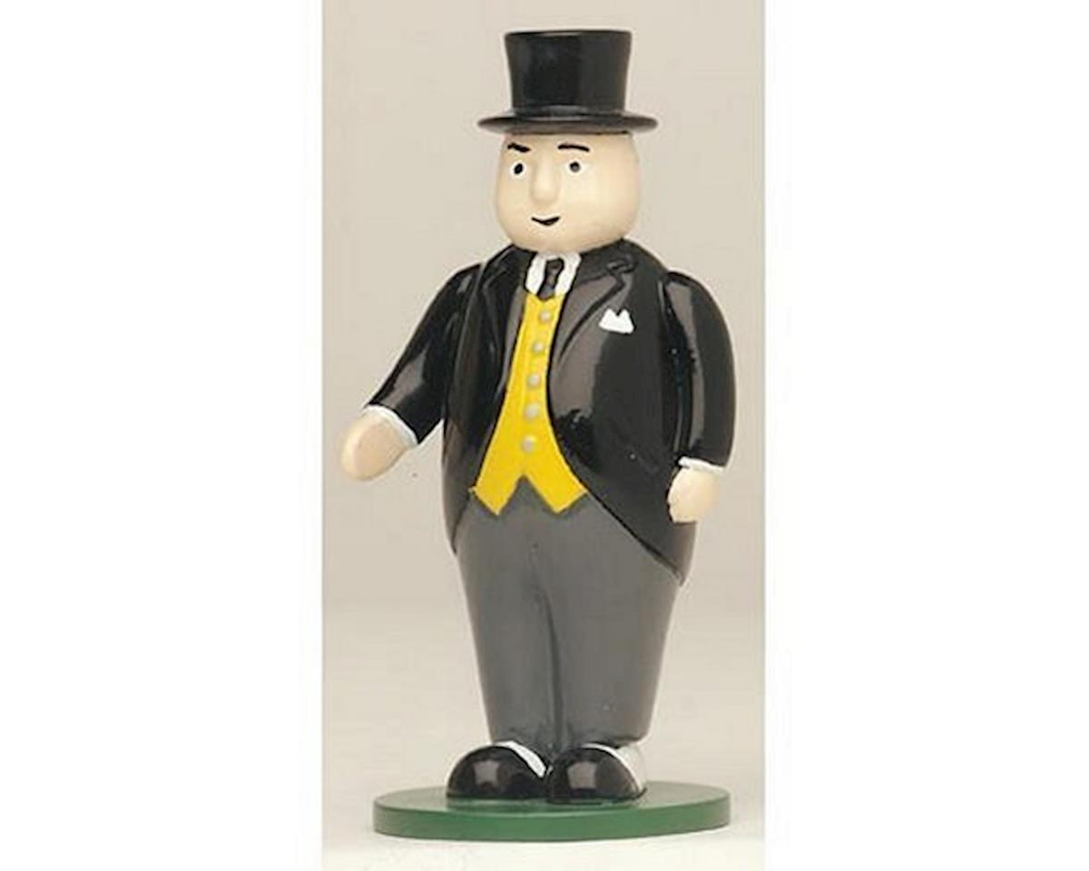 HO Sir Topham Hat by Bachmann