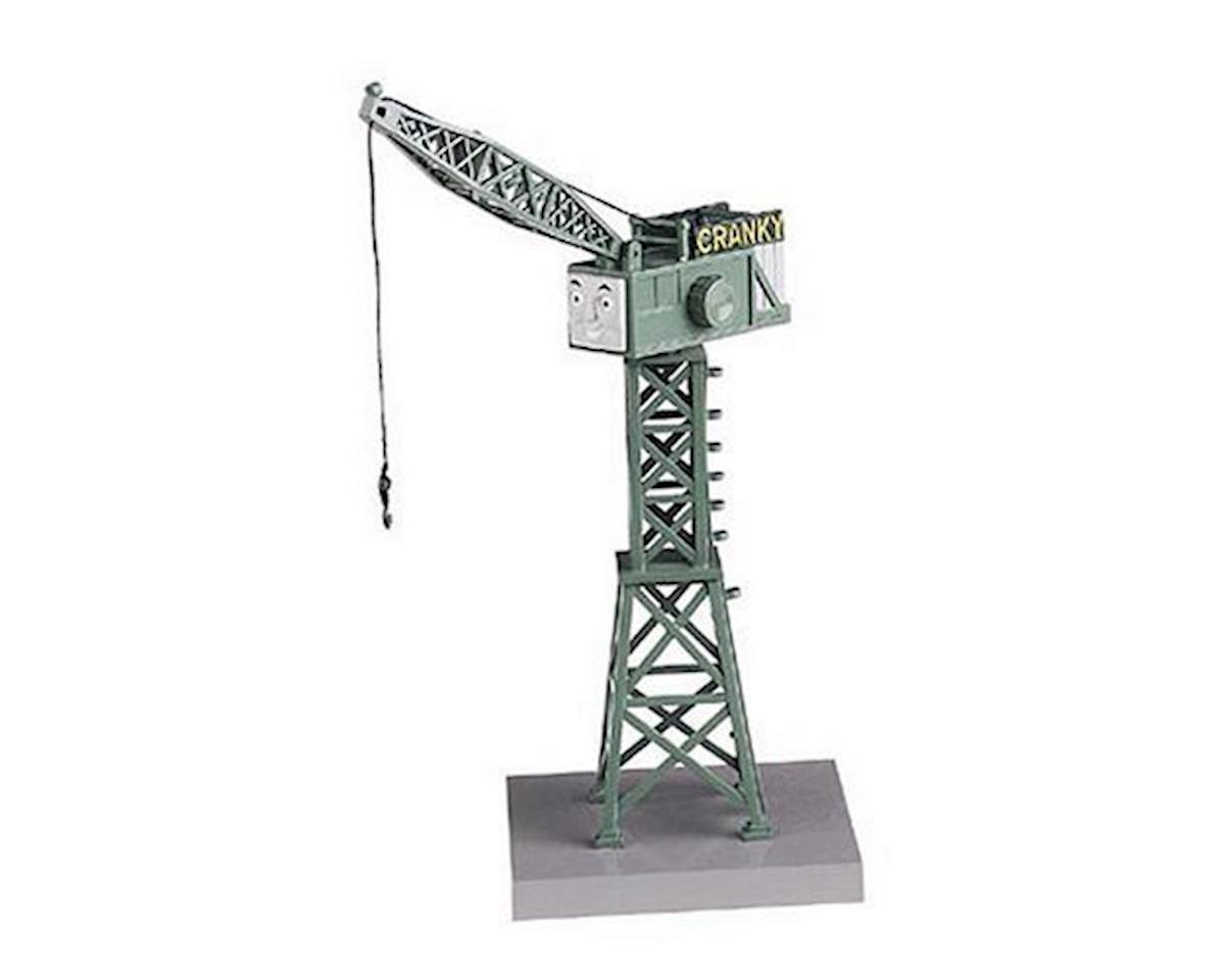 Bachmann HO Cranky the Crane