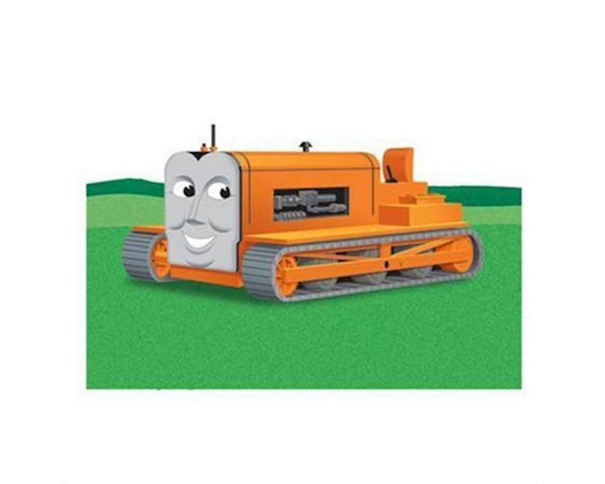Bachmann HO Terrence The Tractor