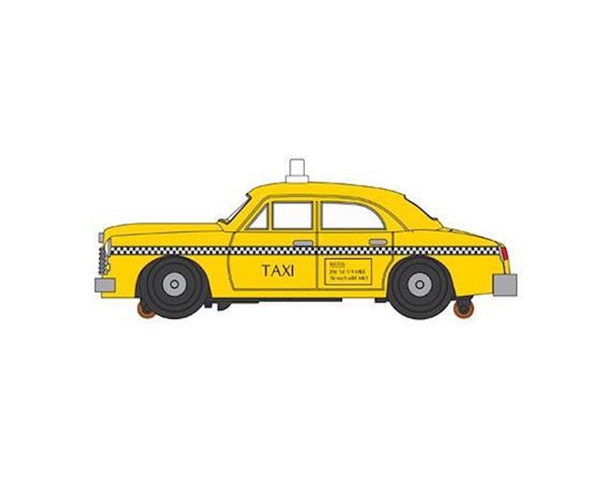 Bachmann O E-Z Street Taxi