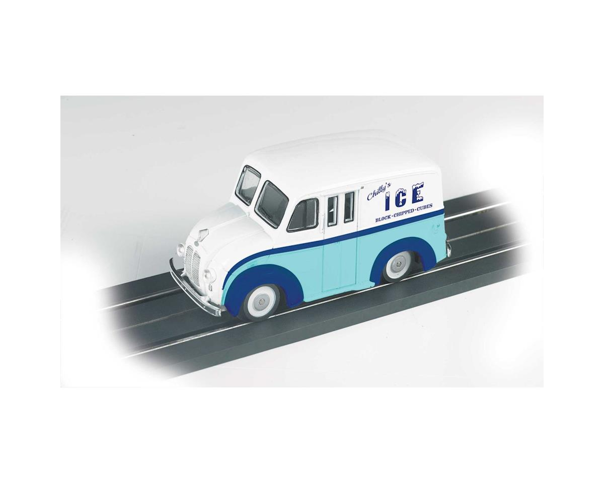 WM E-Z Street Delivery Van Chilly's Ice by Bachmann