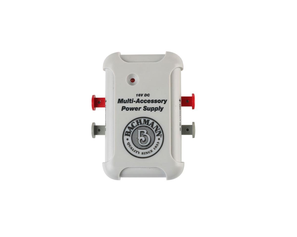 Bachmann Mulit-Accessory Power Supply, 16V DC