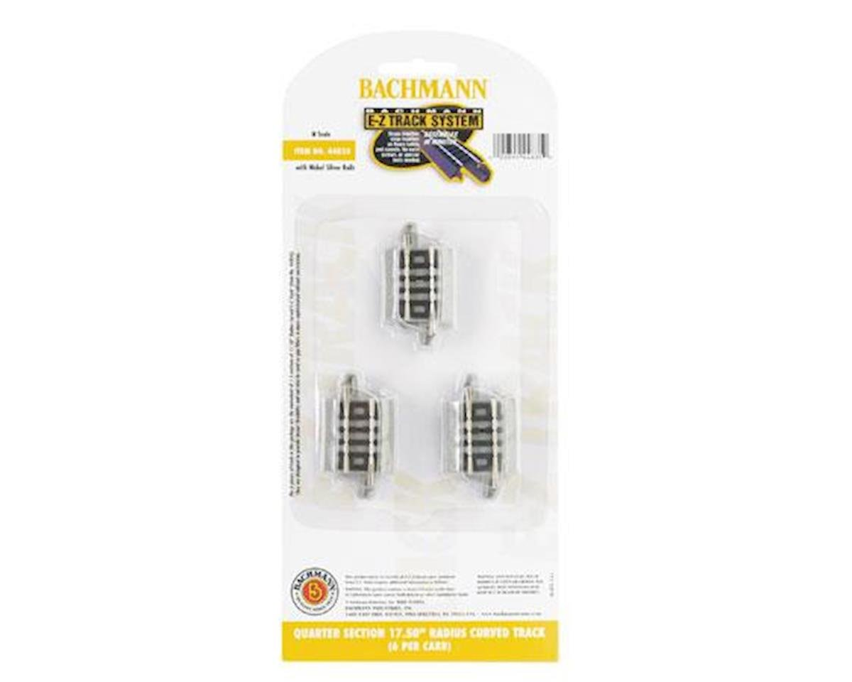 "Bachmann N NS EZ Quarter Section 17.5"" Radius Curve (6)"