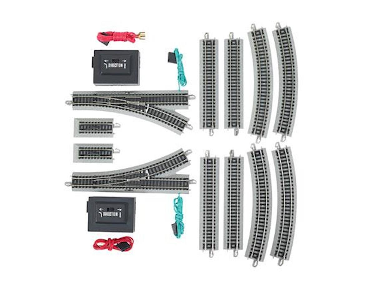 Bachmann N NS EZ Track Layout Expander Pack