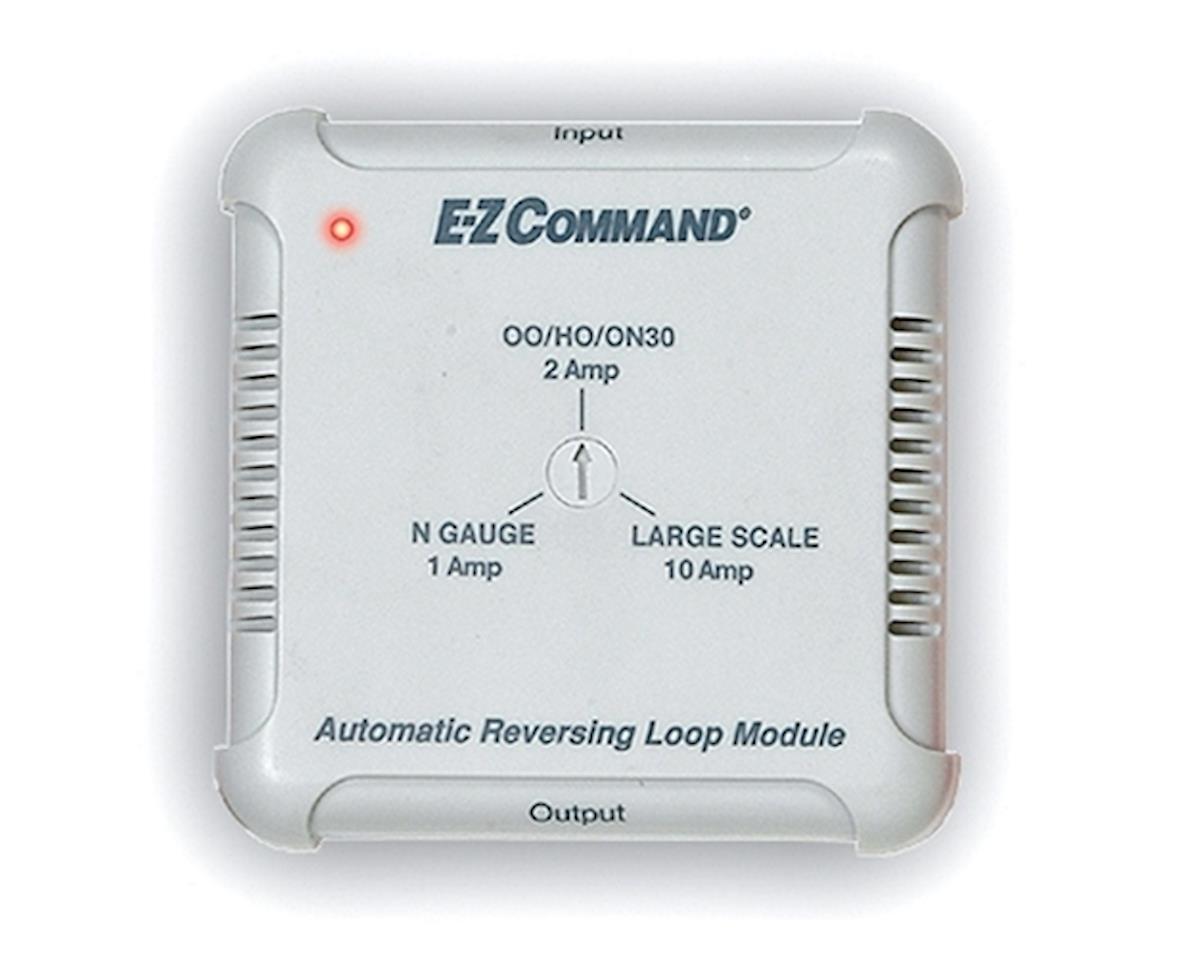 EZ Command Reverse Loop Module by Bachmann