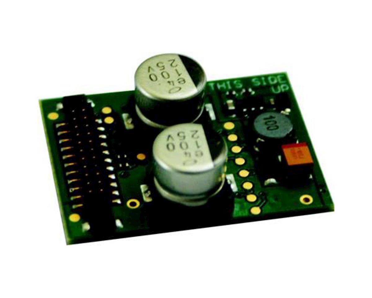 Bachmann Sound Module: HO Spectrum 50-Ton Climax