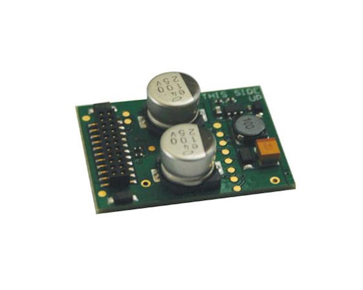 Bachmann Sound Module: On30 Spectrum 2-6-0