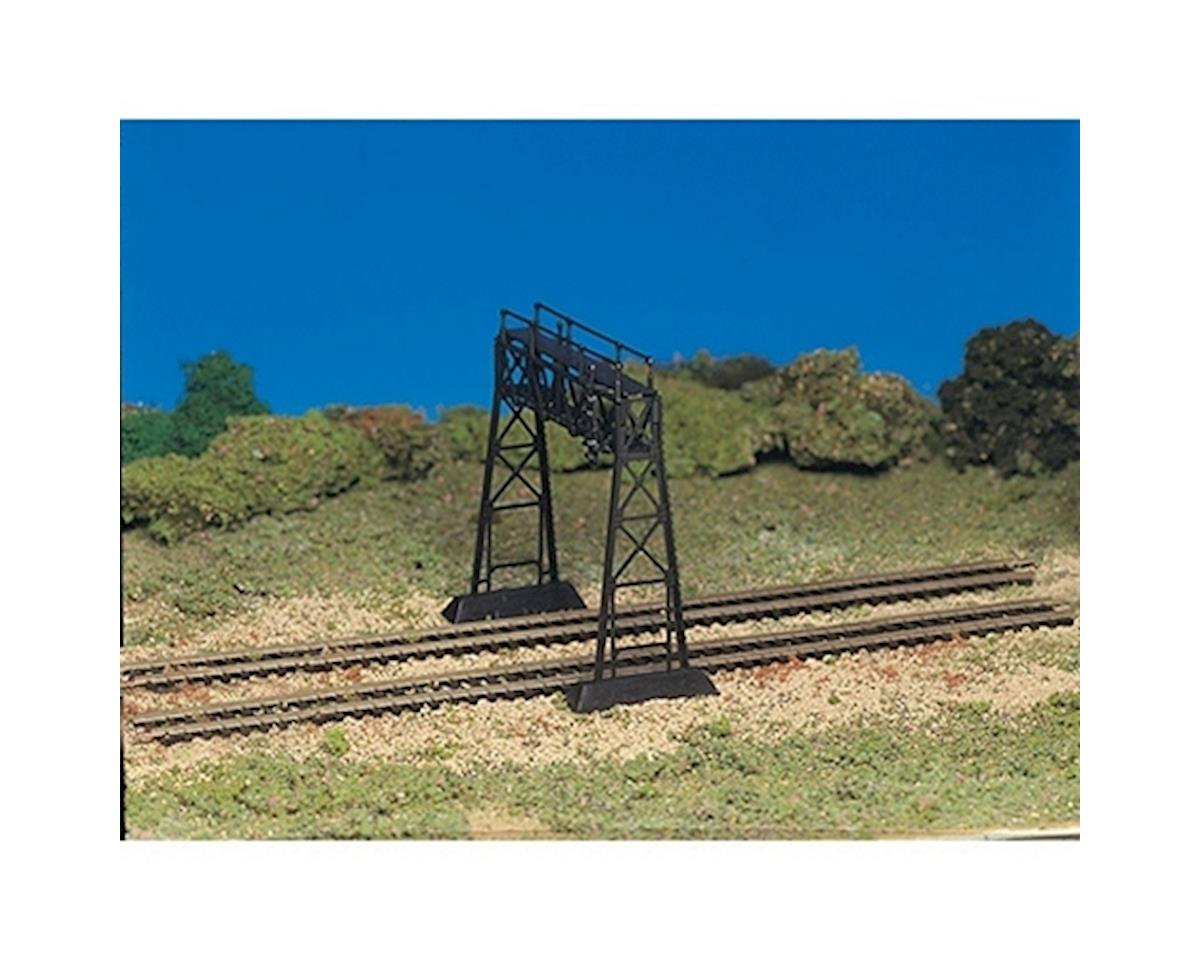 Bachmann HO Snap KIT Signal Bridge