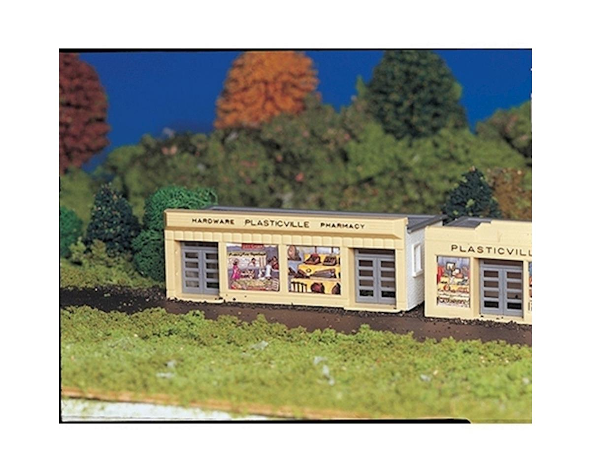 Bachmann HO Snap KIT Hardware Store