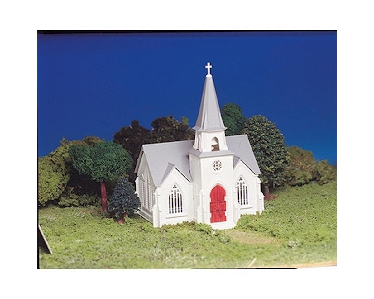 Bachmann HO Snap KIT Cathedral