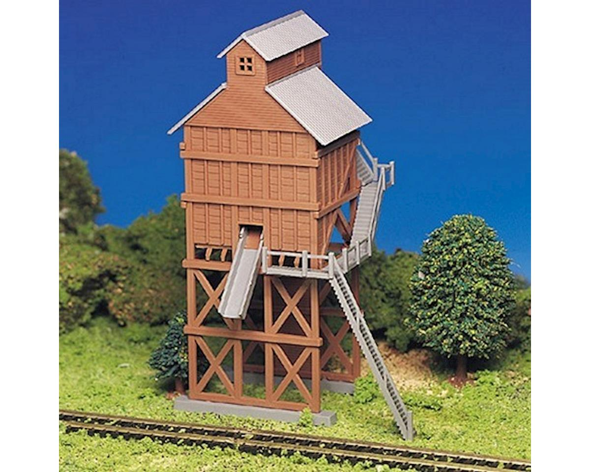 Bachmann HO Snap KIT Coaling Station