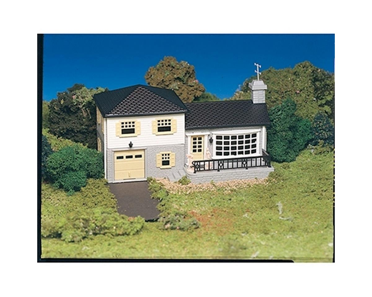 Bachmann HO Snap KIT Split Level House