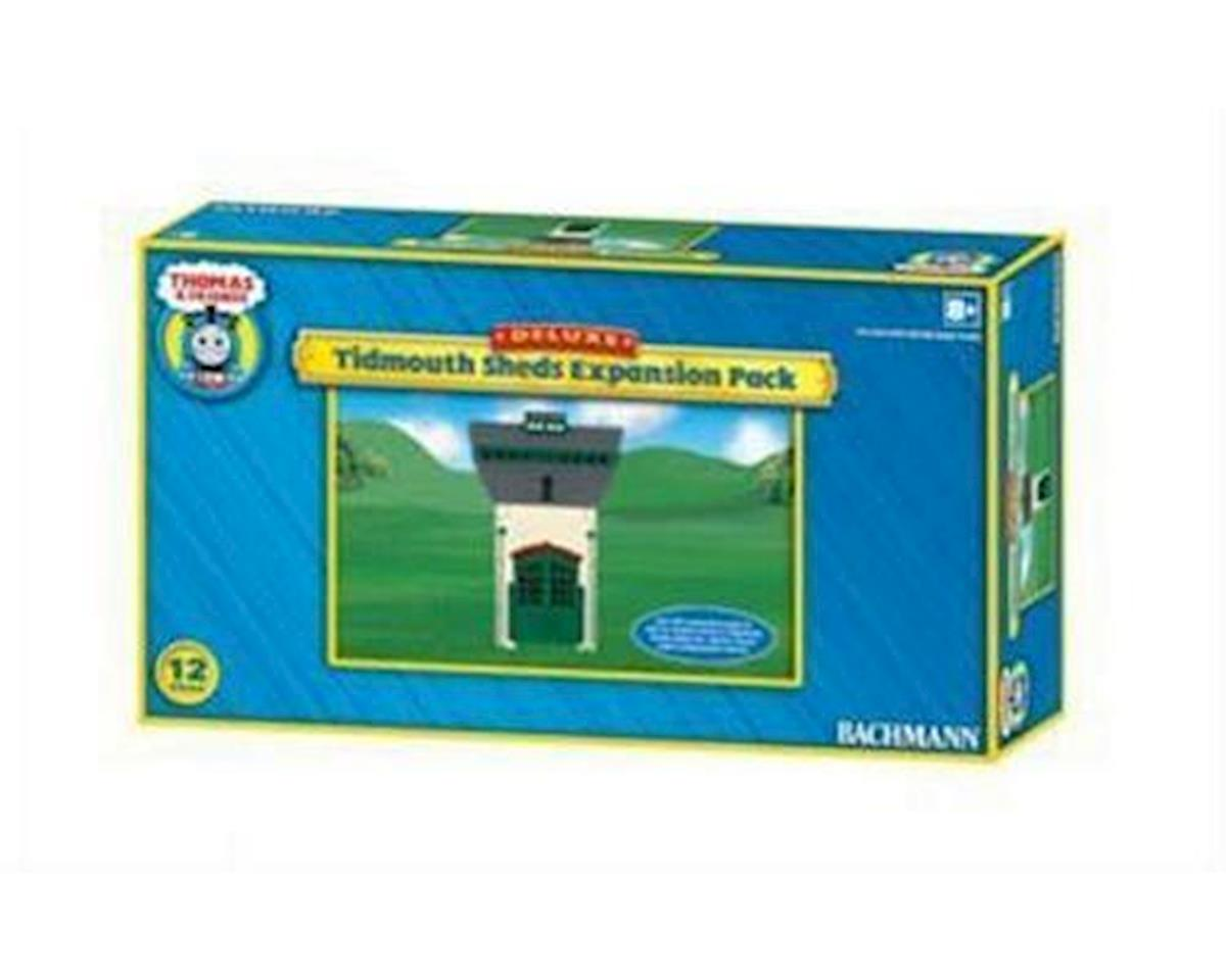 Bachmann HO Thomas & Friends Tidmouth Shed Expansion Pack (