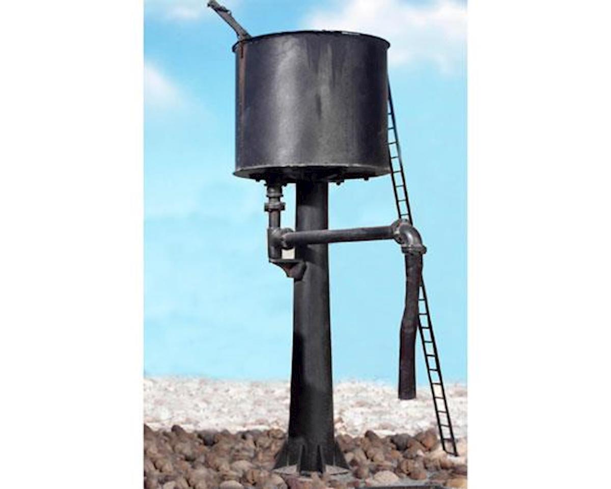 Bachmann HO Round Water Tank