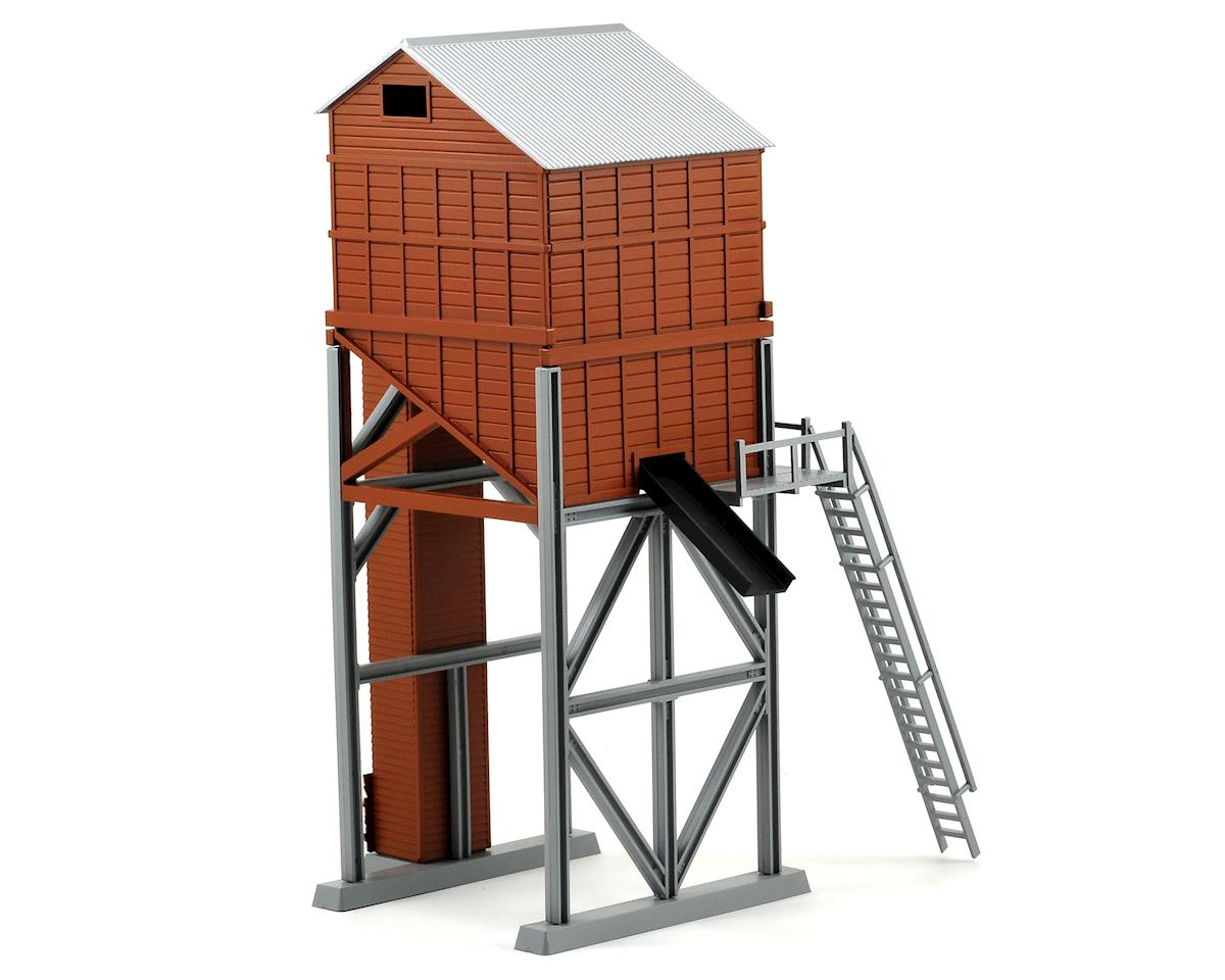 Bachmann O-Scale Platicville Built-Up Coaling Tower