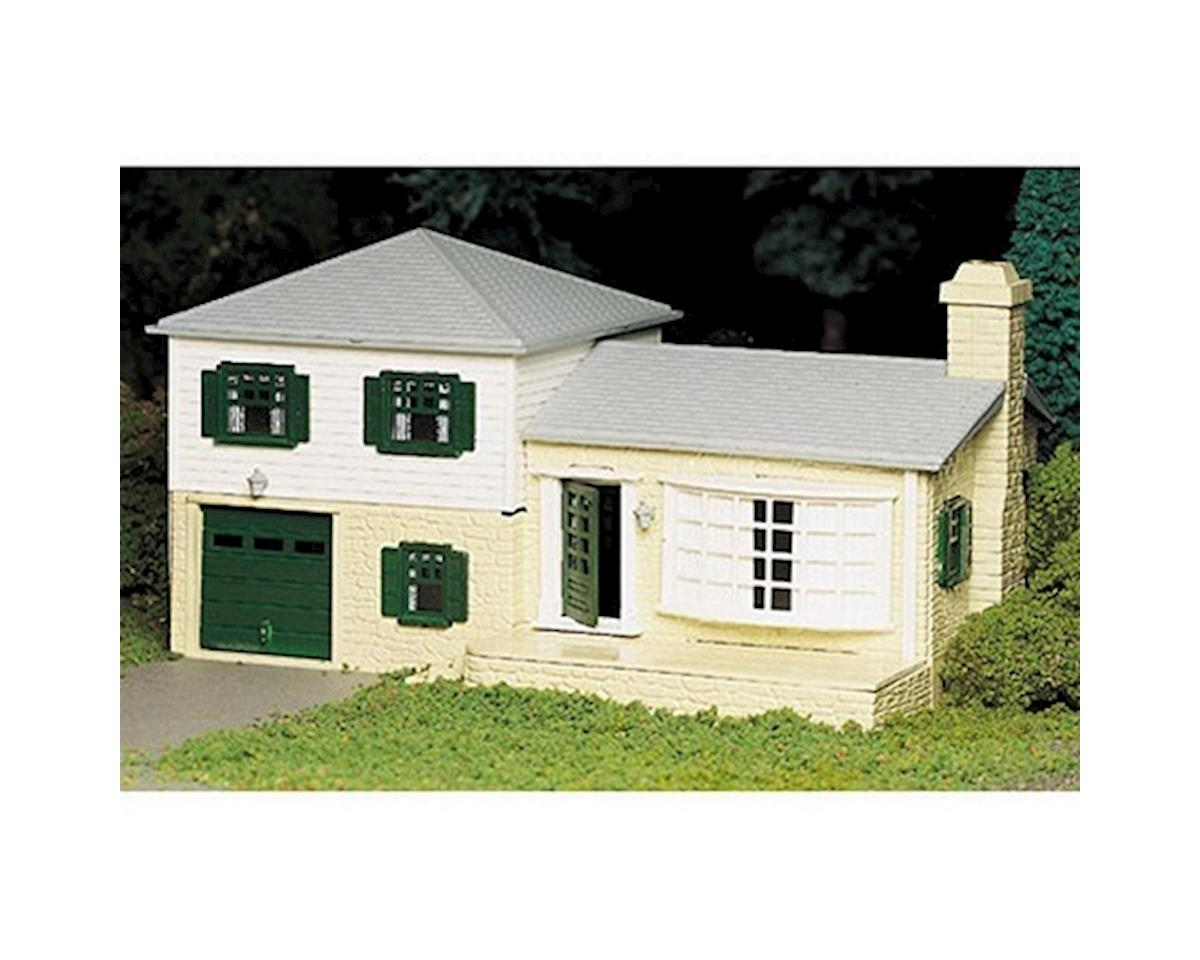 O Snap KIT Two Story House by Bachmann
