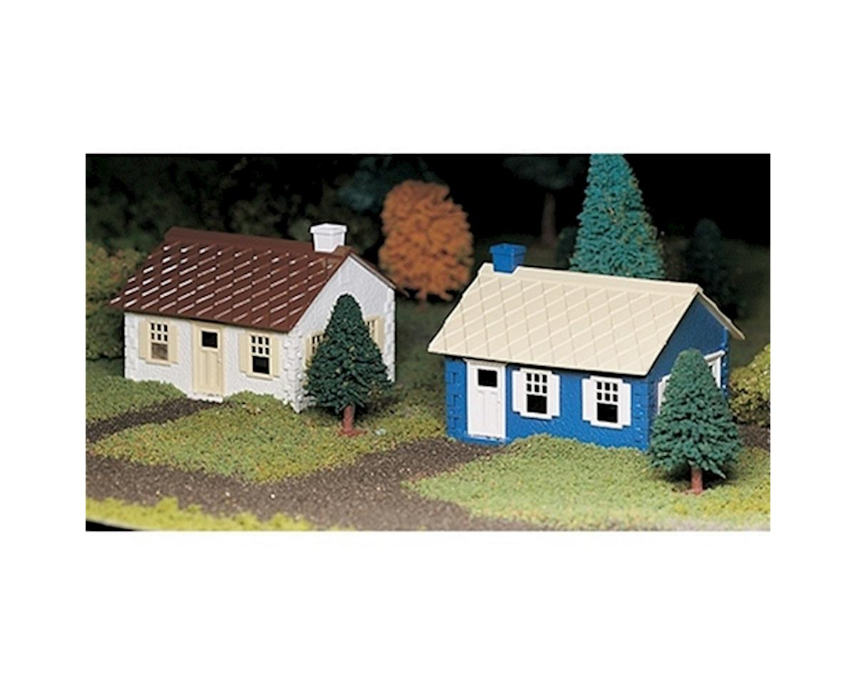 O Snap KIT Cape Cod House by Bachmann