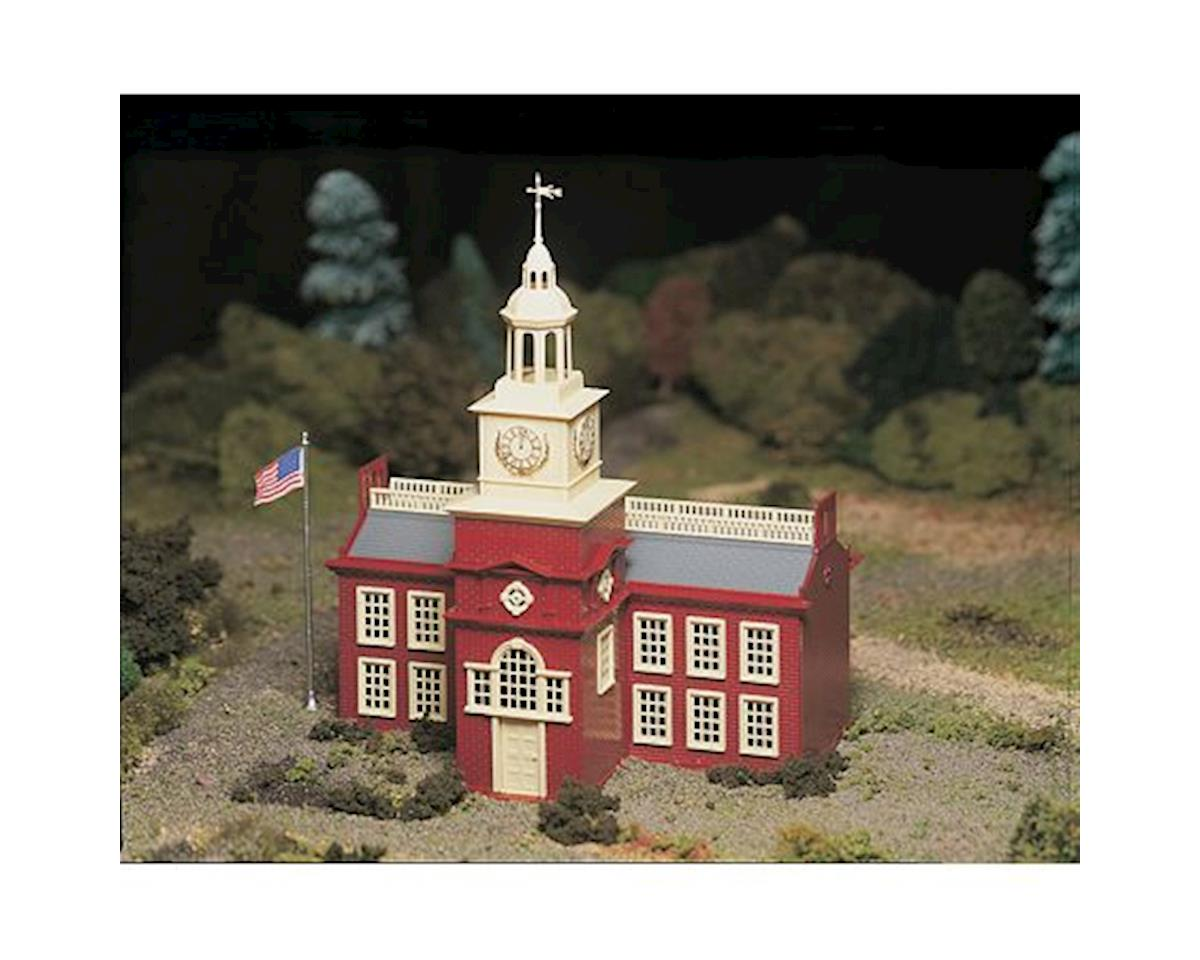 Bachmann O Snap KIT Town Hall