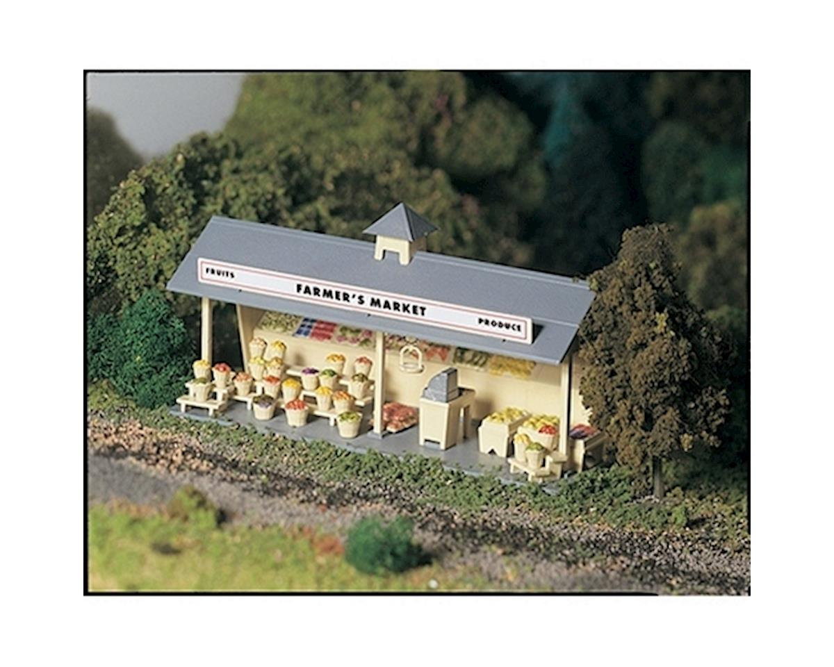 O Snap KIT Roadside Stand by Bachmann