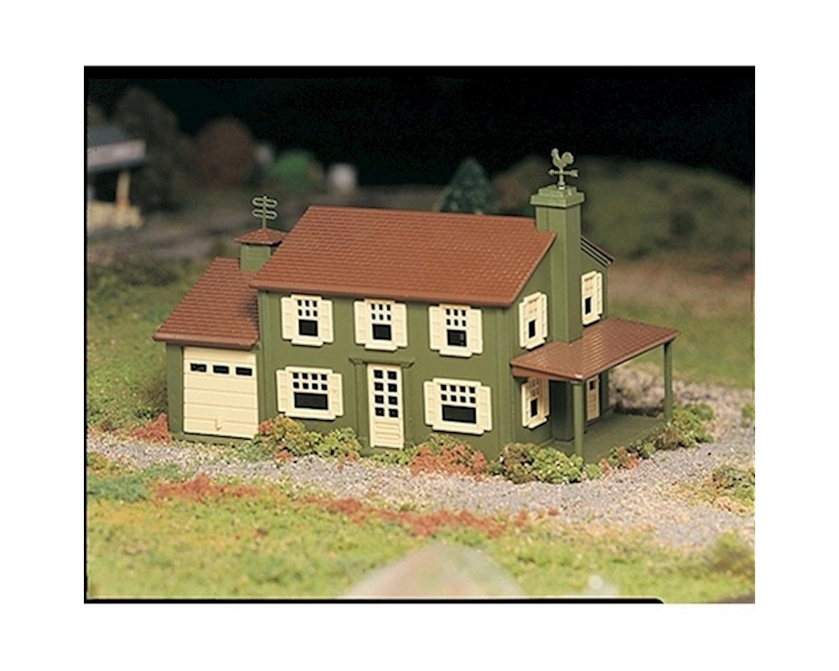Bachmann O Snap KIT Two Story House