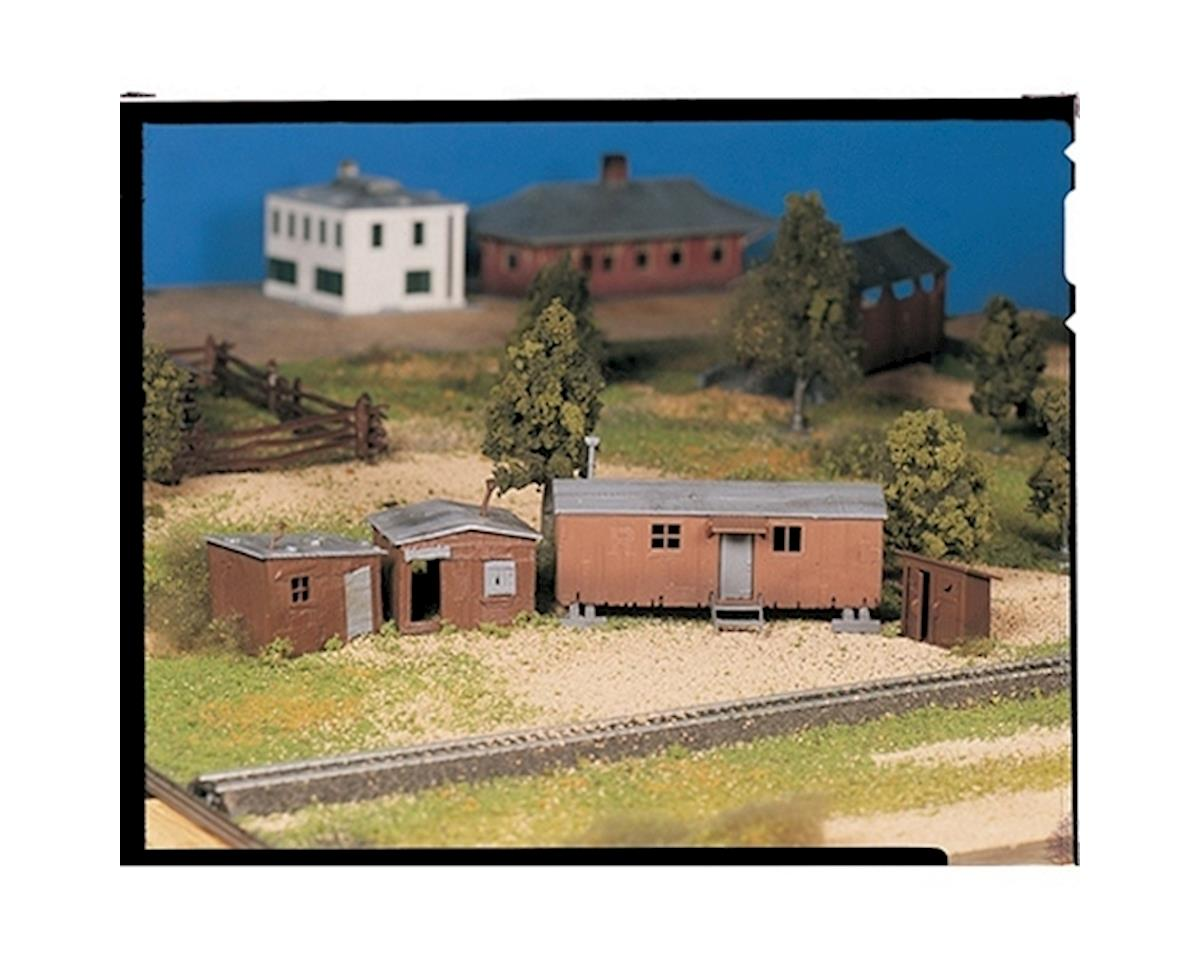 Bachmann O Snap KIT Hobo Jungle