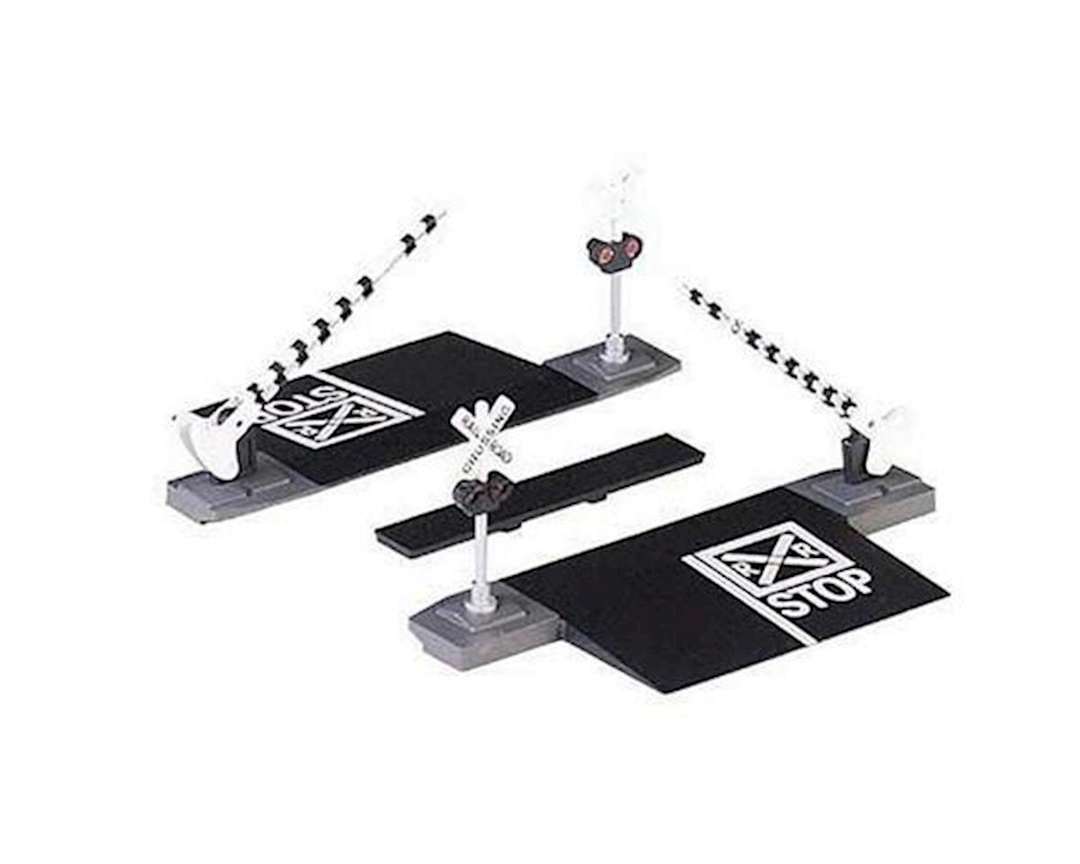 Bachmann N Dual Crossing Gate