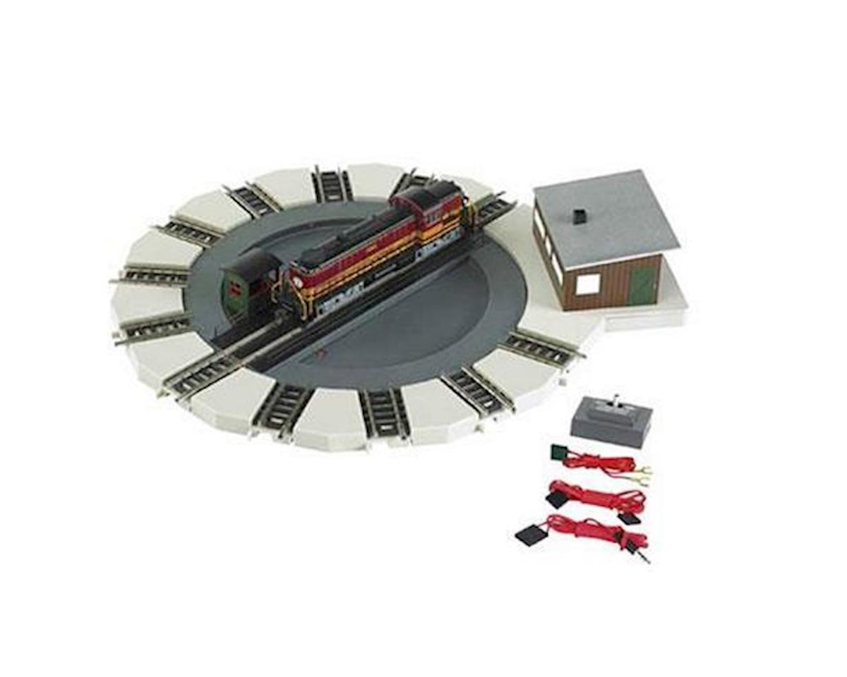 N Motorized Turntable by Bachmann