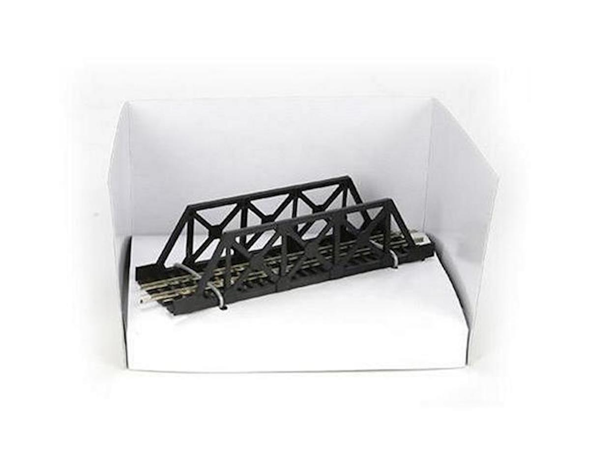 N Built Up Bridge by Bachmann
