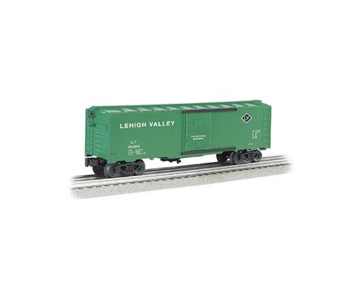 Bachmann O Williams 40' Box, LV