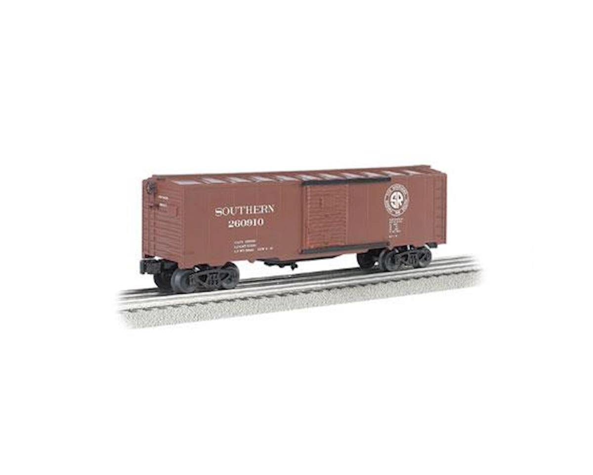 Bachmann O Williams 40' Box, SOU