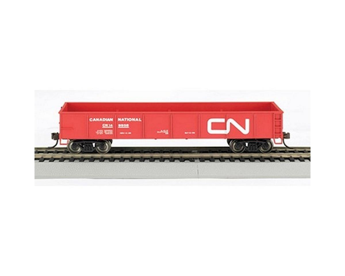 Bachmann O Williams Gondola w/Barrels, CN