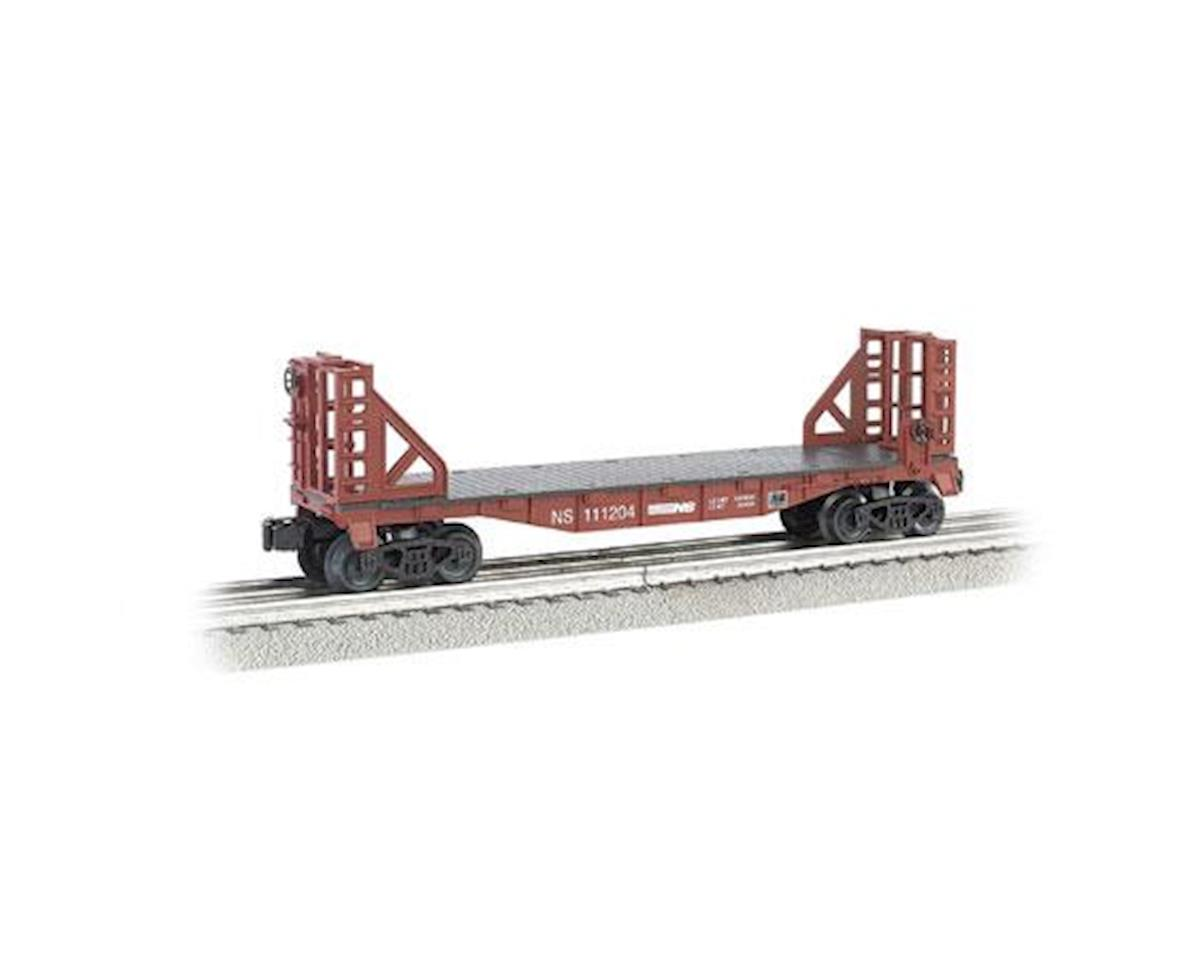 Bachmann O Williams 40' Bulkhead Flat, NS