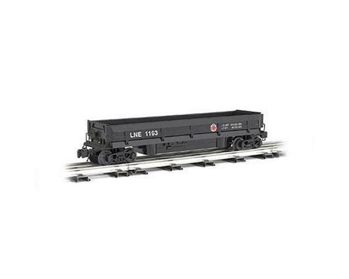 Bachmann O-27 Williams Operating Coal Dump Car, L&NE