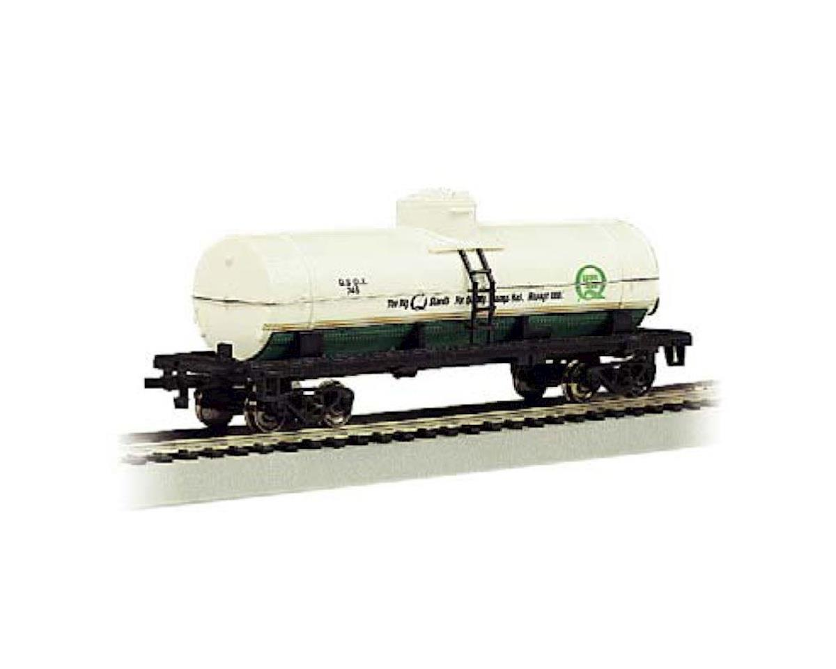 Bachmann O Williams 1-Dome Tank, QSMX