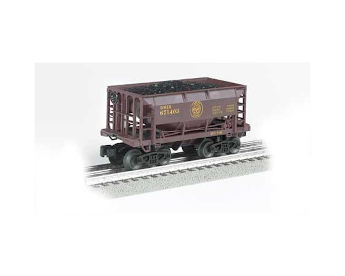 Bachmann O Williams 70-Ton Ore Car, DM&IR