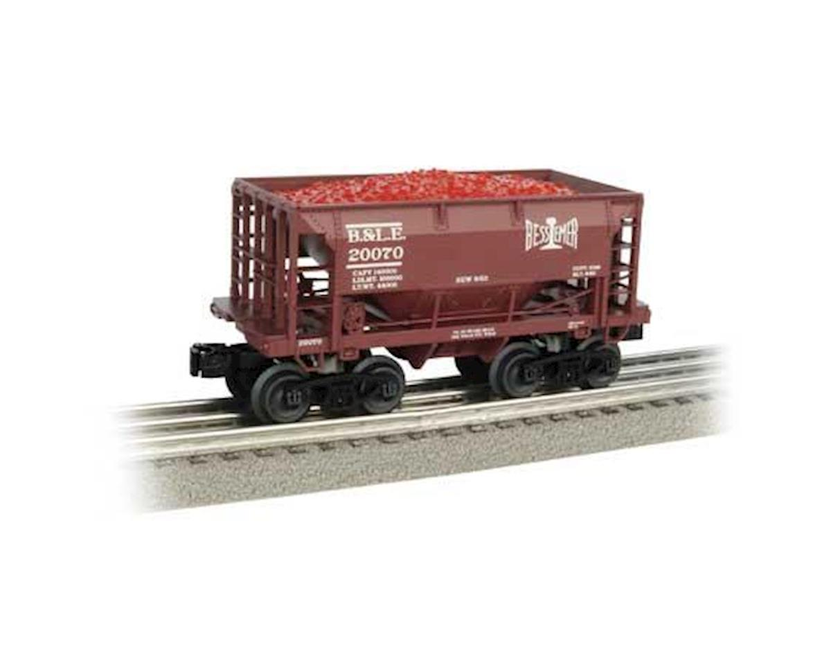 Bachmann O Williams 70-Ton Ore Car, BLE