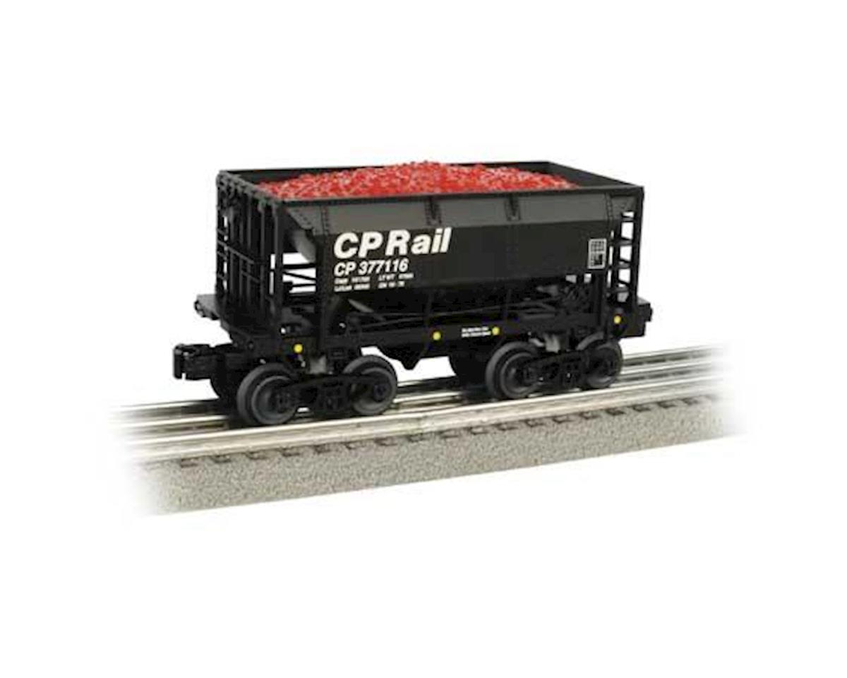 O Williams 70-Ton Ore Car, CPR by Bachmann