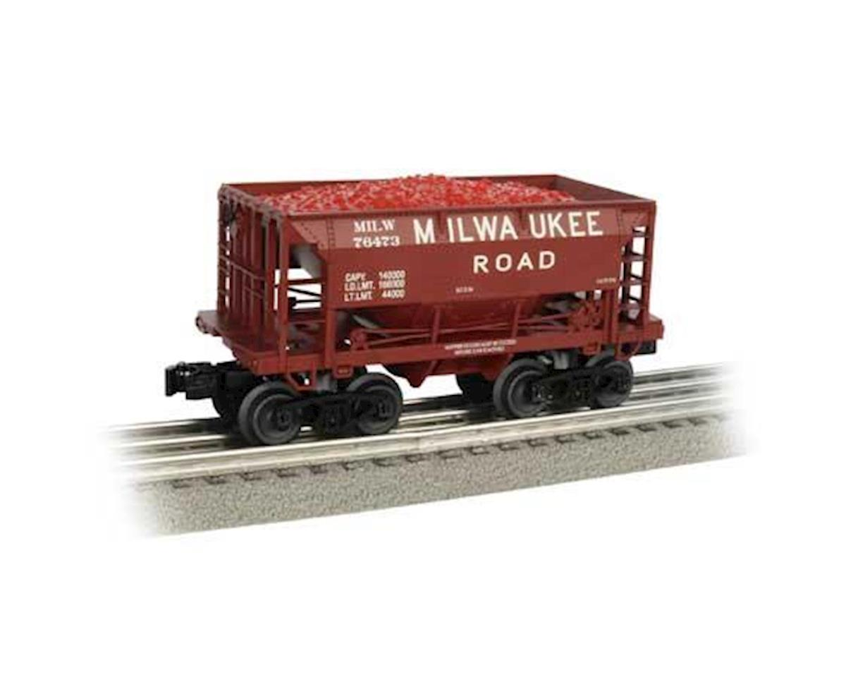 Bachmann O Williams 70-Ton Ore Car, MILW