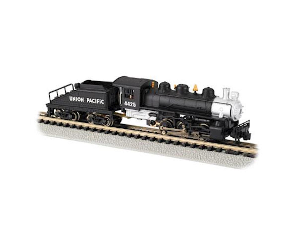 Bachmann N USRA 0-6-0, UP/Black/Silver #4425